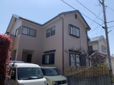 阪南市 I様邸 外壁塗装 屋根塗装
