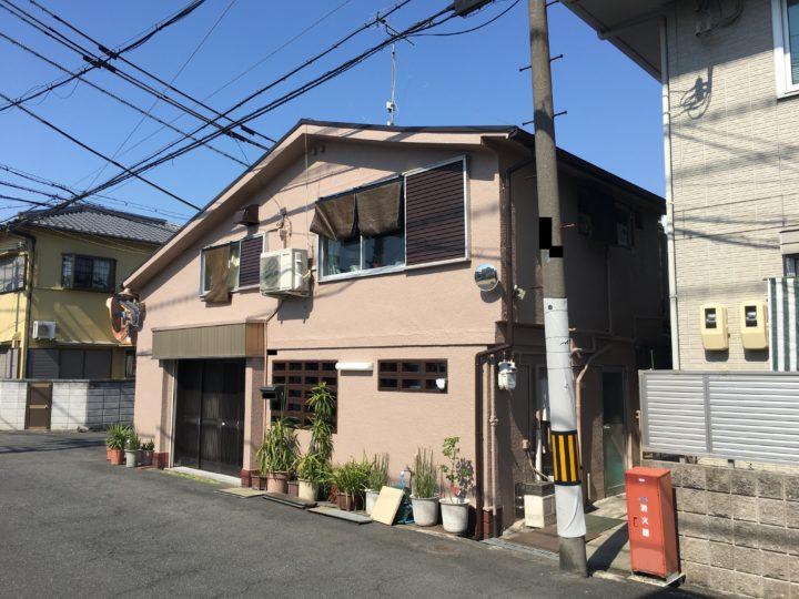 貝塚市 T様邸 外壁塗装 屋根塗装 20200423
