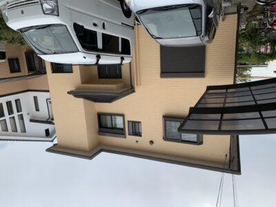 泉佐野市 K様邸 外壁塗装 屋根塗装 20200930